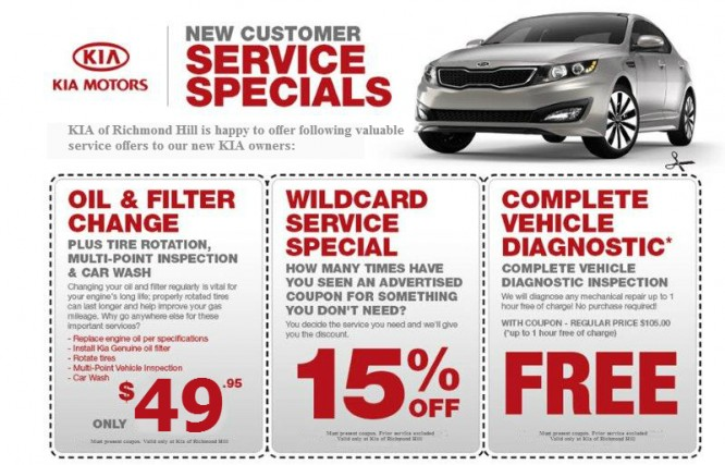 auto repair specials thornhill plaza auto group thornhill